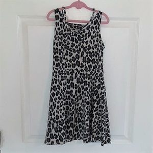 CHILDREN'S PLACE Cheetah Dress